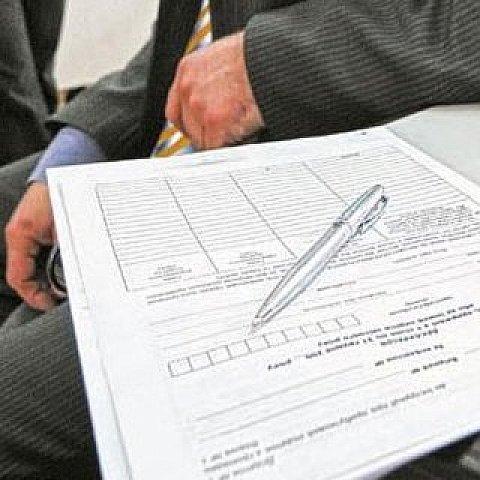 Один з начальників відділу Великоберезнянської районної державної адміністрації не задекларував майно